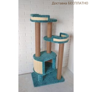 "Комплекс для кошек ""Аскана"""