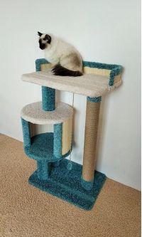 """Комплекс для кошек """"Барни"""""""