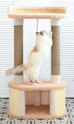 """Комплекс для кошек """"Бинго"""""""